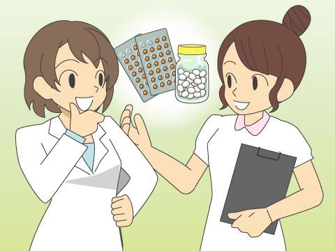 薬と健康の相談広場