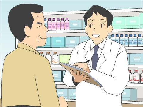 ドラッグストアで購入できる主なOTC整腸剤