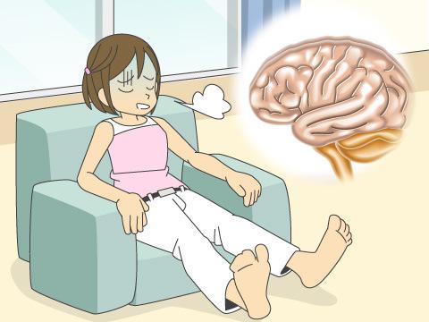 脳や脳神経の疾患