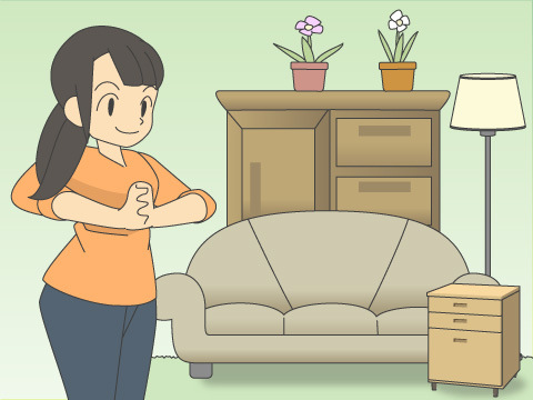 家具・ホームファッションストア