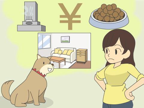 ペットを購入する際に気を付けること