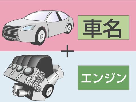 主な車種ラインアップ