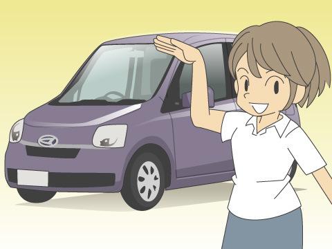 ダイハツ・ムーヴ(シリーズ)
