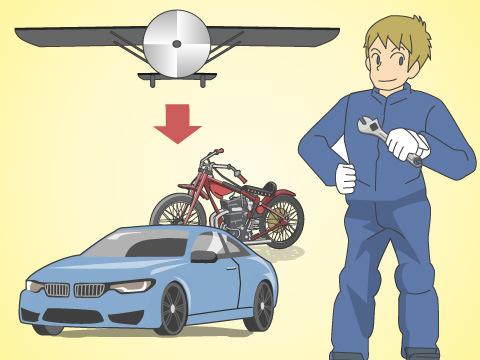 BMWの成り立ち