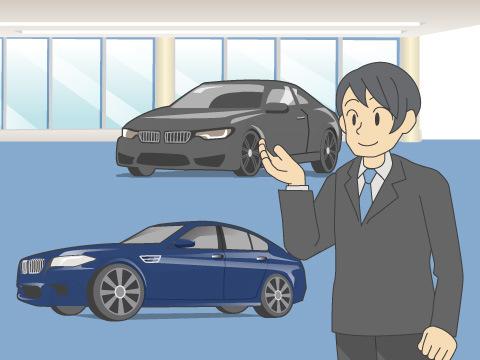 BMWの代表的な車種