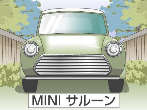 MINI(サルーン)