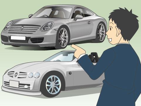 輸入車の新車ディーラー
