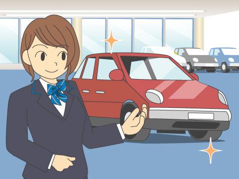 高い中古車の品質