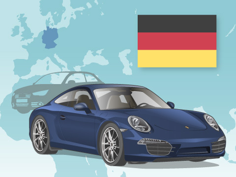 メーカー・インポーターによる認定中古車の取り扱い