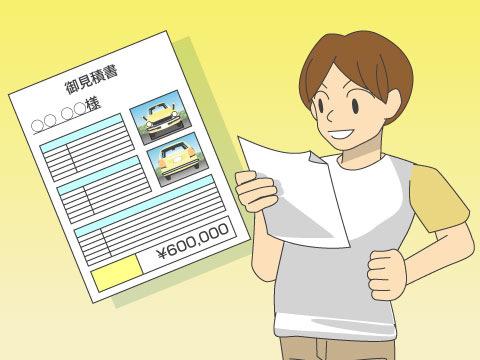 自動車を購入する際に発生する諸費用の種類