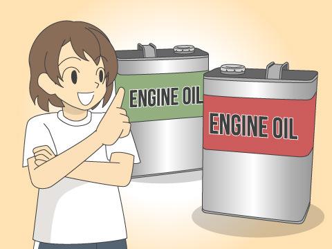 エンジン・オイル