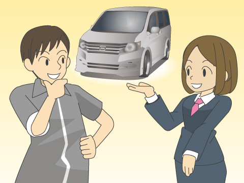 専門店による車検