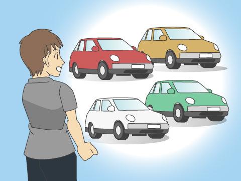 自動車における塗装の役割