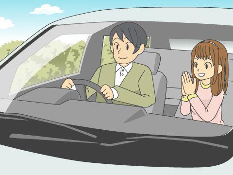 自動車におけるウインドウの役割