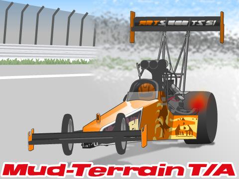 Mud-Terrain T/A(マッドテレーン・ティーエー)