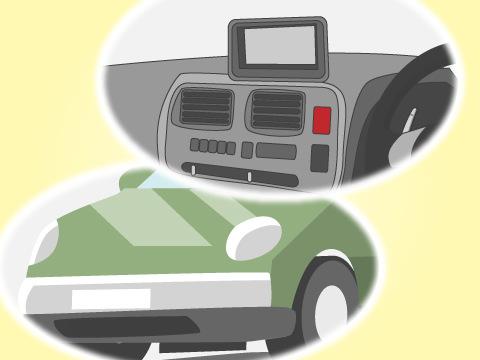 自動車における電気の役割