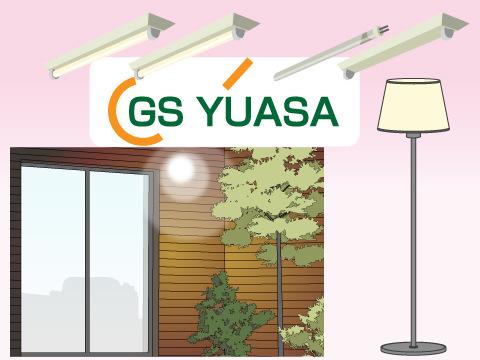 GSユアサ