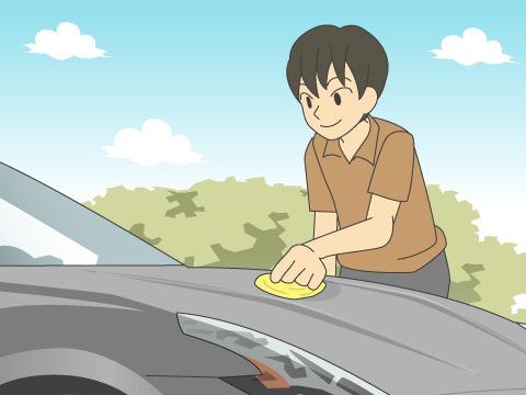 洗車の頻度