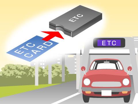 ETCとは