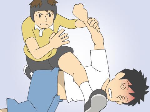 主な格闘技・武道
