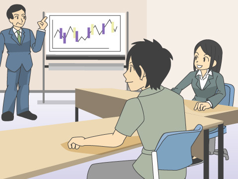 福岡証券取引所の取り組み