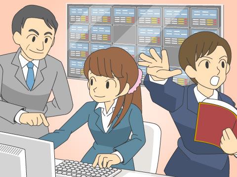 投資信託運用会社の役割