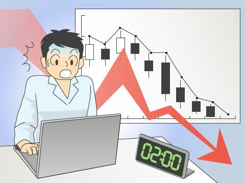 ETFのリスク