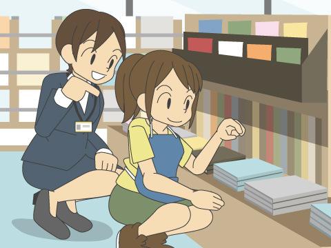 魅せる本棚をつくるために