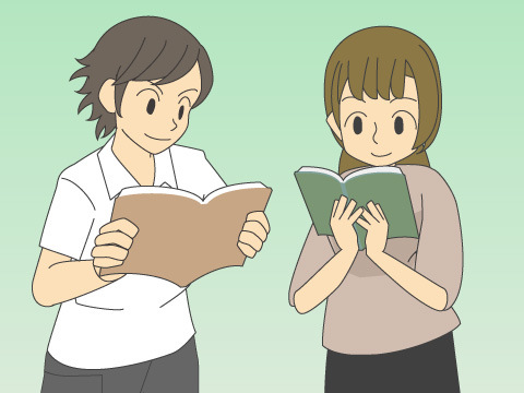 3つの部門「本屋大賞」「翻訳小説部門」「発掘部門」