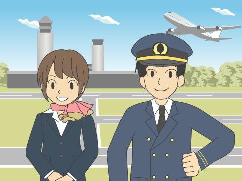 航空会社について