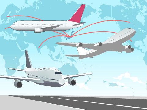 航空機の性能とは
