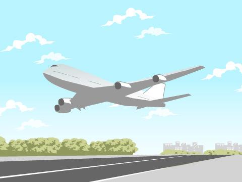 空港施設に求められる基本設備とは
