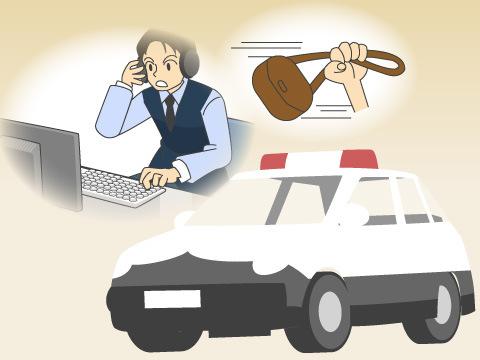 全国の都道府県警察に配備されたパトカー