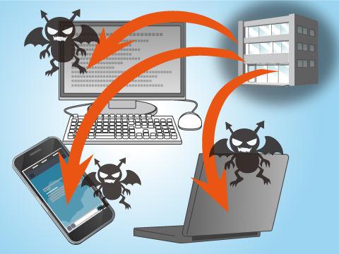「サイバー攻撃」という犯罪