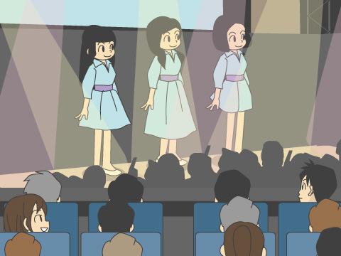 見る・歌う・踊る! 映画館がライブ会場に大変身