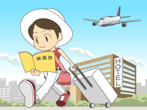 韓流スターの華やかな姿を楽しみに日本からの観光客も殺到!
