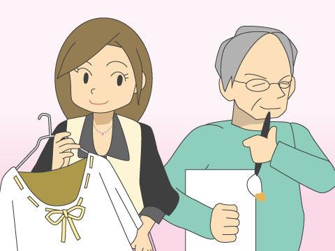 ワダ・エミ、石岡瑛子と、日本人女性が大活躍!