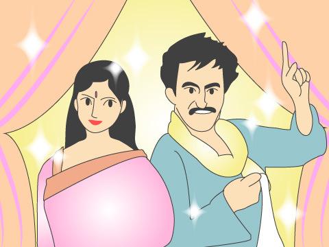 映画館数世界2位のインドは自国の映画ボリウッドが人気