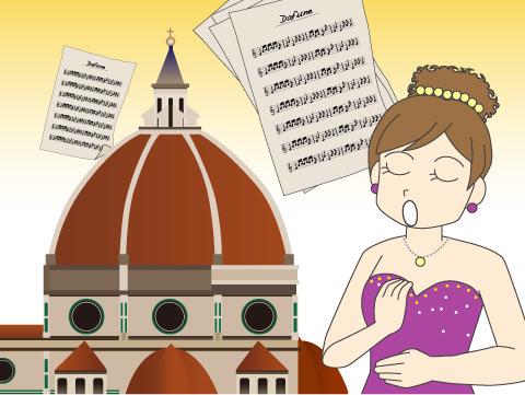 イタリア・オペラの誕生と発展