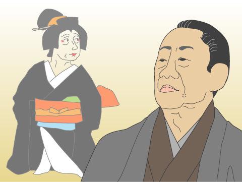 六代目澤村田之助(さわむらたのすけ)
