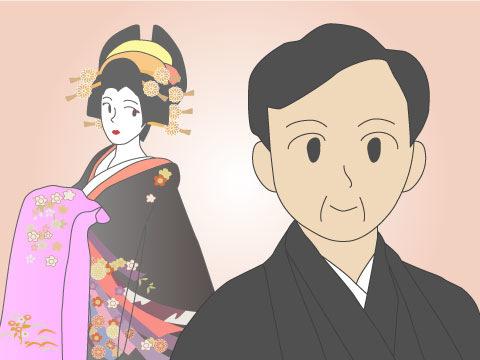 五代目坂東玉三郎(ばんどうたまさぶろう)