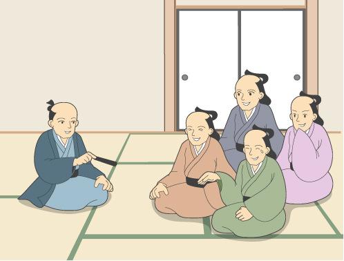 江戸落語の歴史