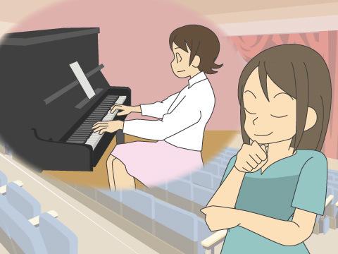 クラシック音楽の楽しみ方