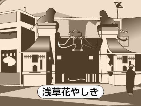 日本における遊園地の歴史