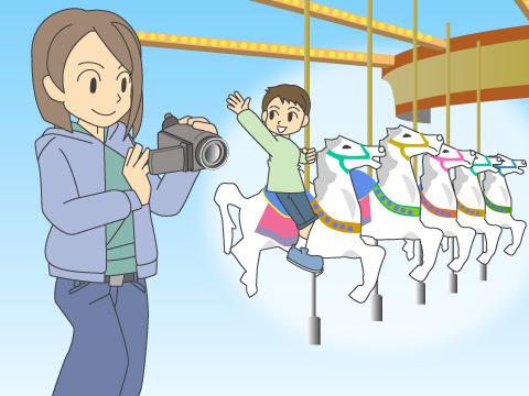 馬の数が日本で1番多いのは