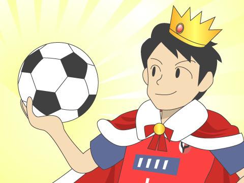 ブラジル式の「勝つサッカー」鹿島アントラーズ