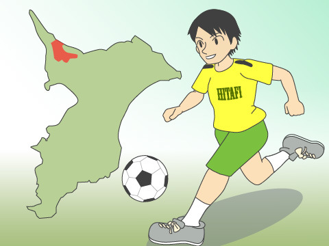 柏レイソルの攻撃サッカーは必見!