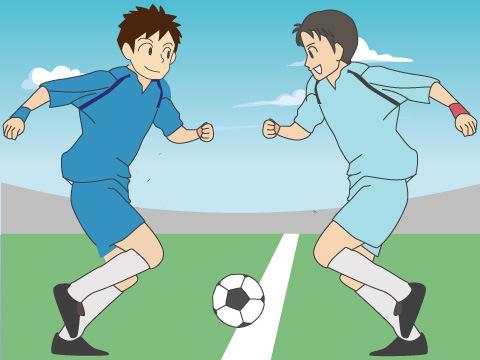 フリューゲルスの魂を受け継ぐ横浜FC