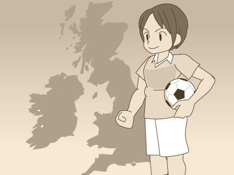 女子サッカーの歴史