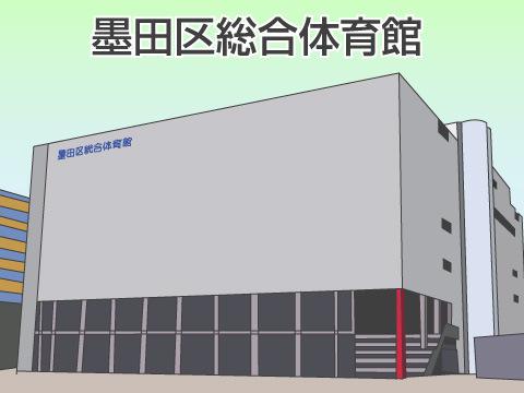 墨田区総合体育館